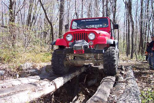 Ok Auto 4x4 Tour 2006 Rausch Creek Off Road Park Joliett