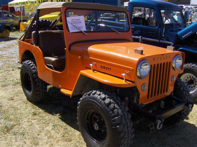 Orange Jeeps With Black Chrome Rims Jeepforum Com