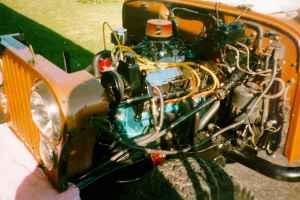 Rebuilt Amc 258 Engine | MotoringSpares.com