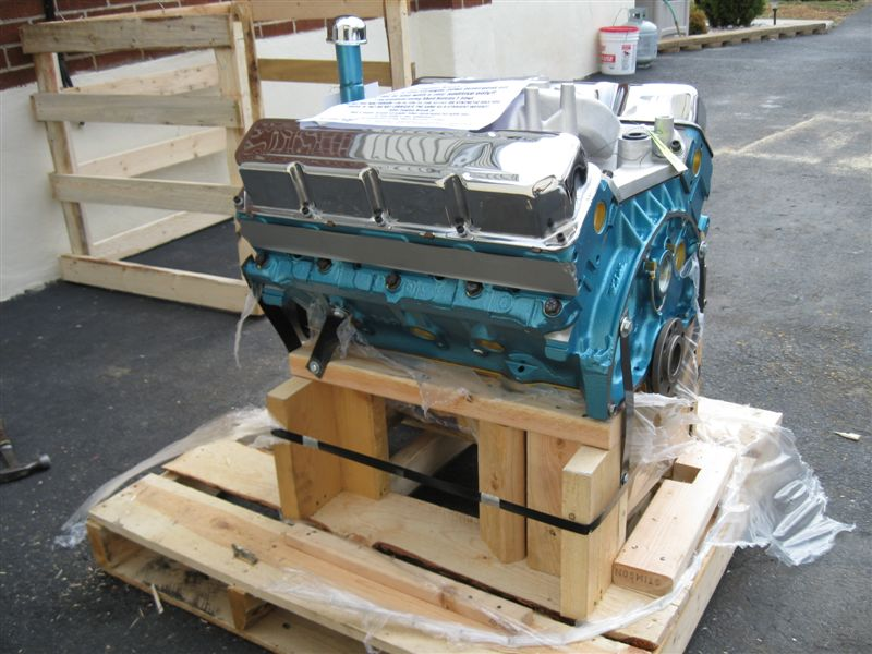 Jeep 304 V8 Crate Engine Jeep Free Engine Image For User