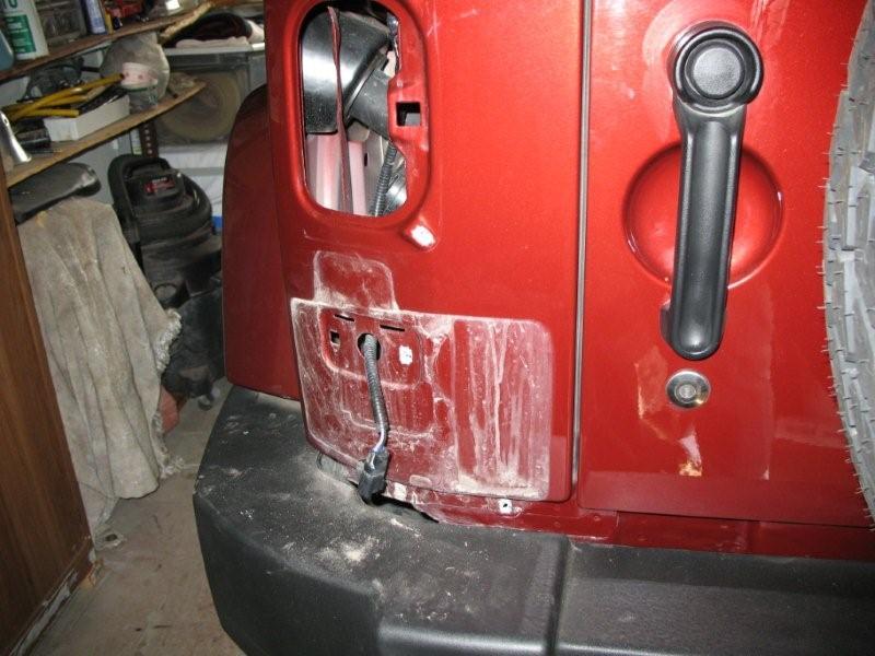 IMG_0600 cooltech wrangler jk cb antenna mount jeepfan com cooltech wiring harness at soozxer.org