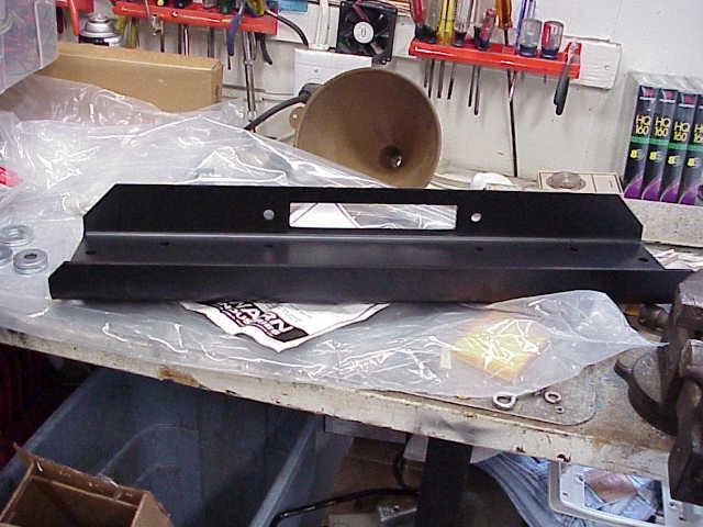 Warn X8000i Installation