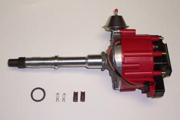 gm hei distributor conversion for an amc v8 jeepfan com gm hei distributor for an amc v8