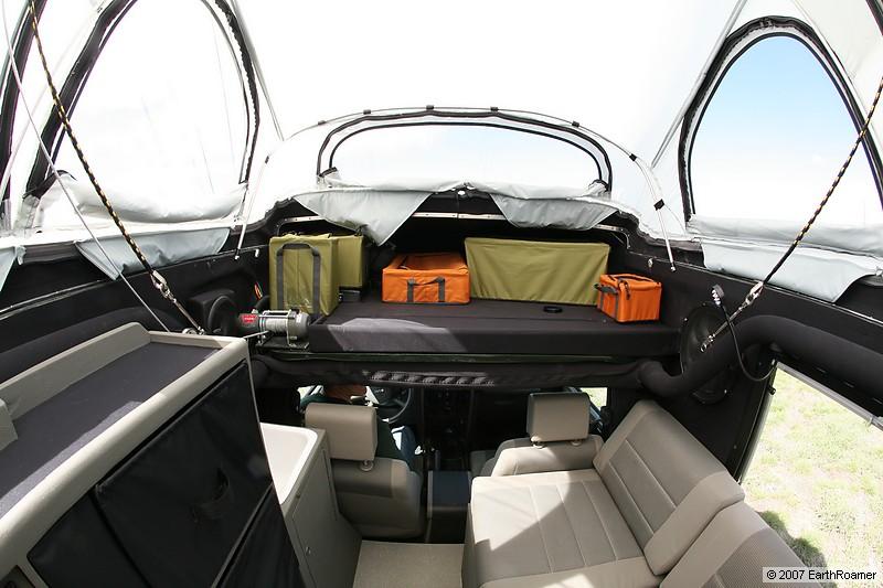 Jeep Wrangler Freedom Edition >> EarthRoamer XV-JP, Jeep JK Rubicon Xpedition Vehicle ...