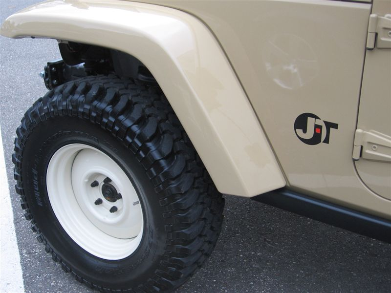 2013 Jeep Wrangler 4 Door Soft Top A different look. Vintage steelies - JKowners.com : Jeep ...