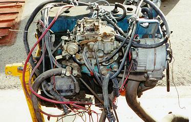 1981 jeep cj7 wiring  diagram    jeep    factory engine 151  2 5l inline 4 cylinder engine     jeep    factory engine 151  2 5l inline 4 cylinder engine
