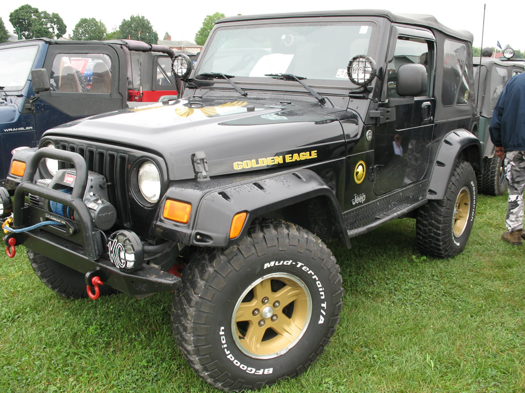 Pa jeeps 17th annual all breeds jeep show 2012 page 3 pictures