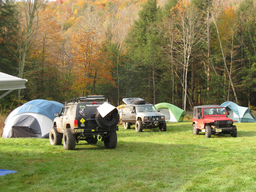 Ok auto tar hollow 4wd expedition event coverage jeep trail jeepfan