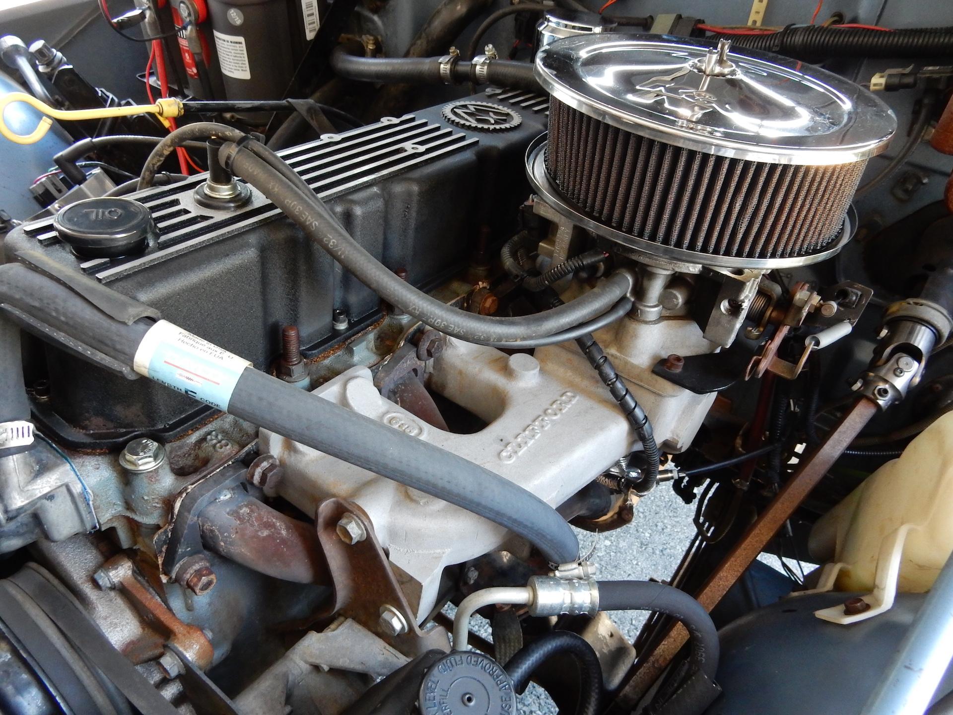 Ocean City Jeep Week >> Matt's 84 CJ-7 BFG tires fuel injection OME lift lockers ...