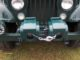 dual winches
