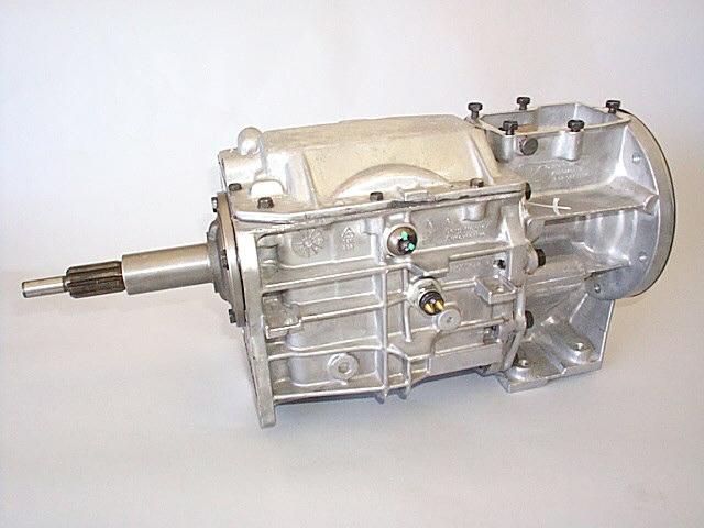 Chevy S10 Bolt Pattern >> CJ-5 Transmission Swap | jeepfan.com