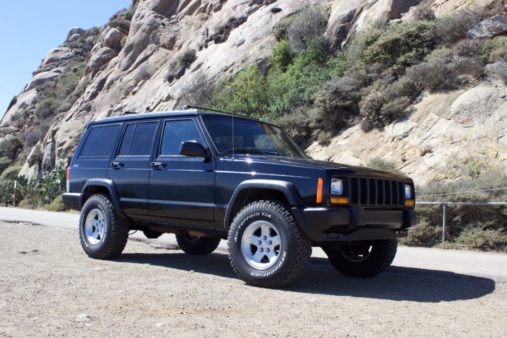 Decoding 1984 To 2001 Jeep Cherokee Xj Vin Numbers