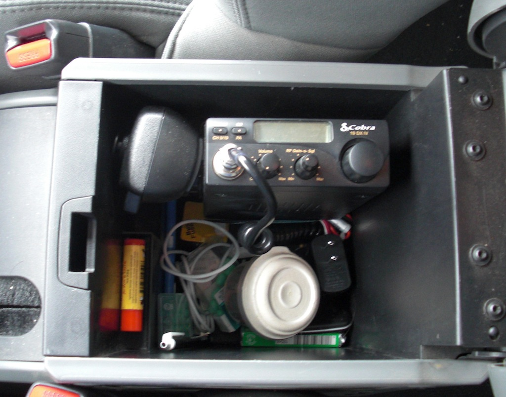 What places install car radios