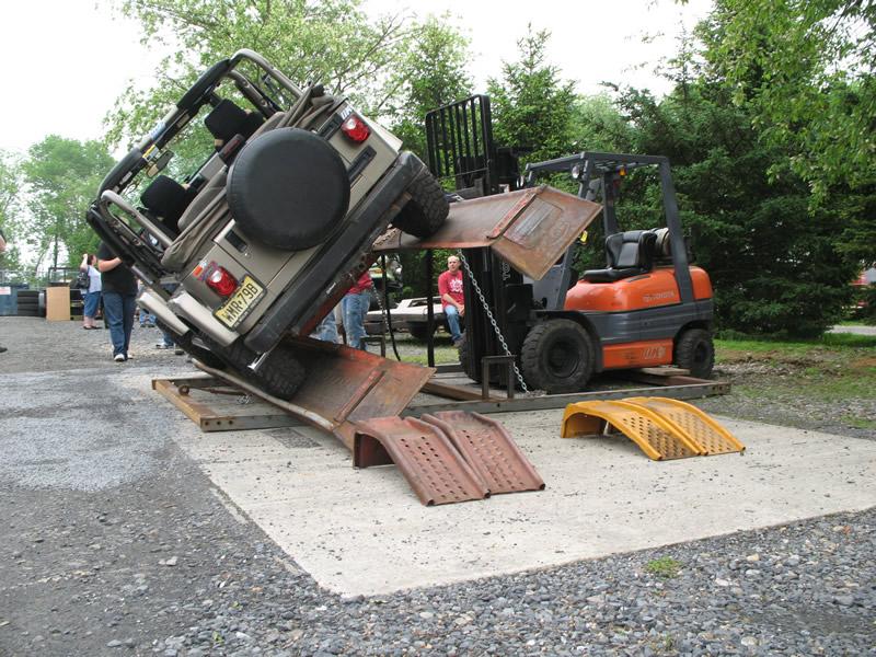 Types Of Jeeps >> Rock Krawl 2010 OK 4WD Open House and Rausch Creek Offroad | jeepfan.com