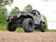 Rough Country N2-SERIES TJ KIT Front