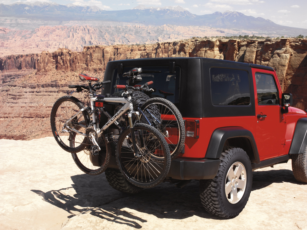 Mopar To Offer More Than 250 Accessories For New 2012 Jeep