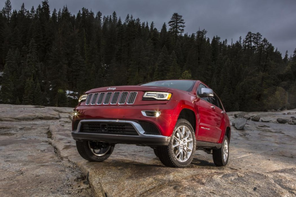 presenting the 2014 jeep grand cherokee 3 0l ecodiesel 8 speed. Black Bedroom Furniture Sets. Home Design Ideas