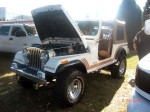 Andy's 1986 Jeep CJ-7 Laredo