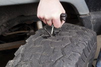 OnTheTrailTireRepair_JeepTirePlug