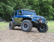 ExtremeTerrain's Project Trail Force