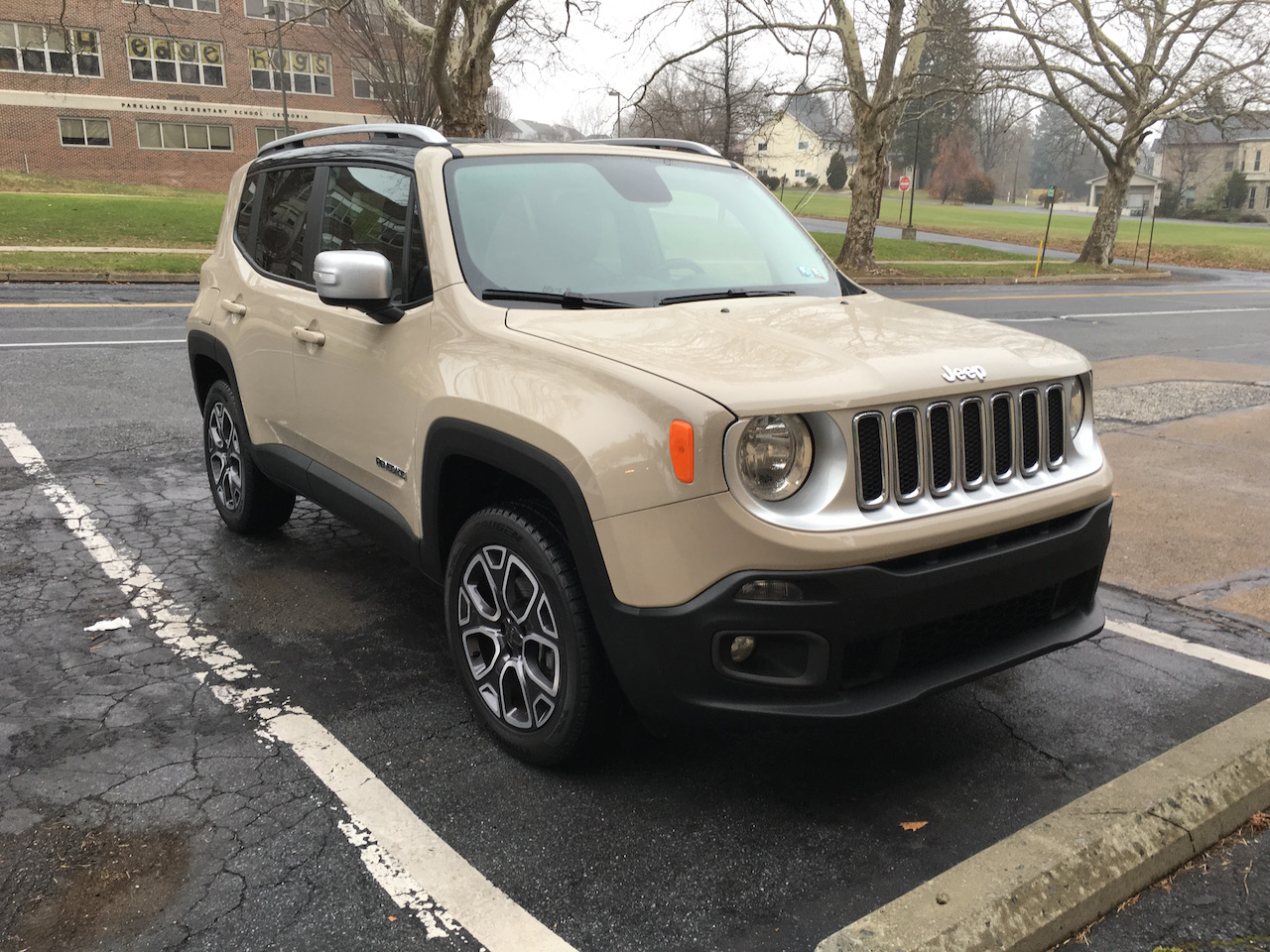 2015 jeep renegade limited. Black Bedroom Furniture Sets. Home Design Ideas