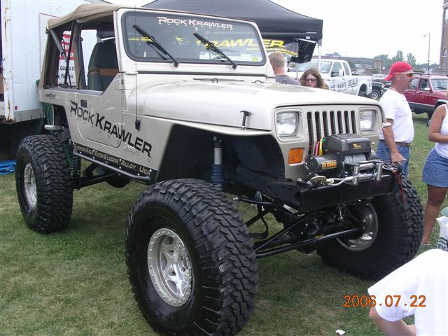 PA Jeeps 11th Annual All Breeds Jeep Show