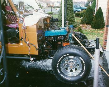 AMC 360 Engine Rebuild | jeepfan com