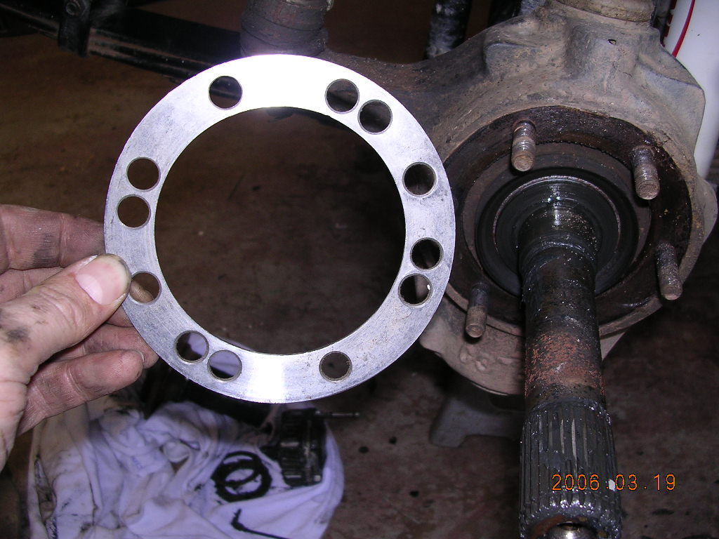 Toe Caster And Camber Adjusting Camber Jeepfan Com