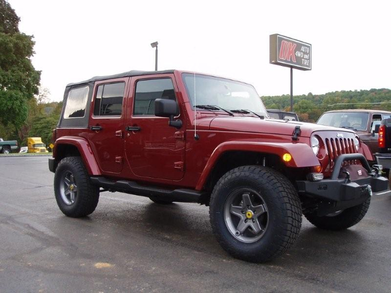 Jeep Leveling Kit >> Jeep Jk Leveling Kit 2019 2020 New Upcoming Cars By