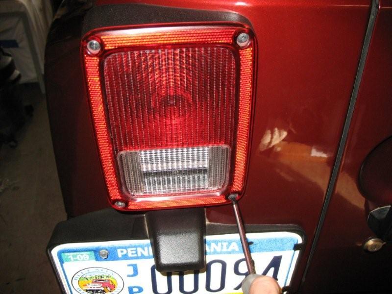 Cooltech Wrangler Jk Cb Antenna Mount Jeepfan Com