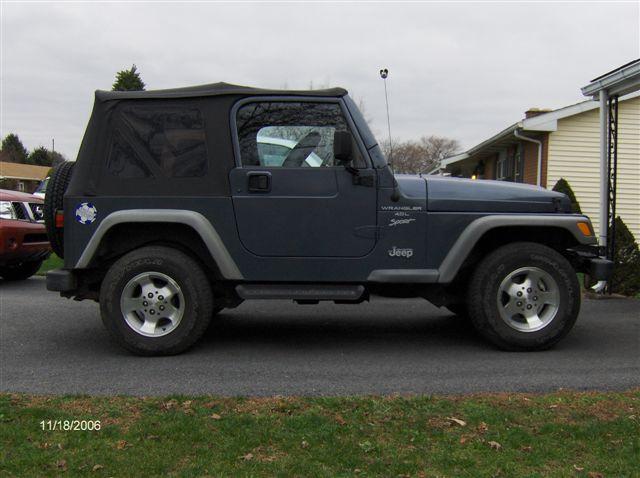 Bfgoodrich All Terrain >> Installing a Skyjacker 2″ Lift on a Jeep Wrangler TJ – The Budget Boost | jeepfan.com