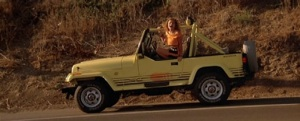 Decoding 1987 To 1995 Jeep Wrangler YJ VIN Numbers