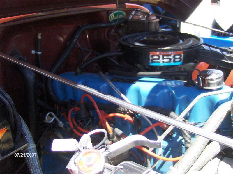 Hpim on V6 Cylinder Engine