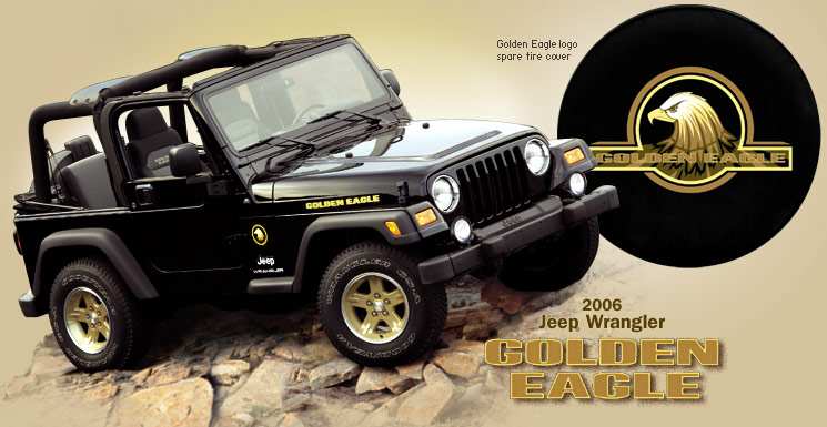 2006 Jeep Wrangler Rubicon >> Jeep Advertisements | jeepfan.com