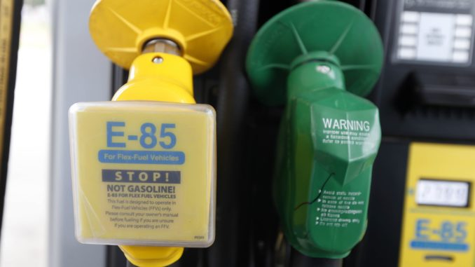 What Is Ethanol >> What Is Ethanol Jeepfan Com