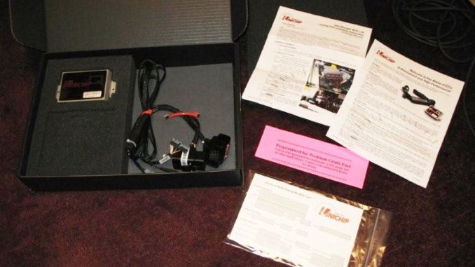 Unichip jeep jk wrangler performance computer module install in depth installation asfbconference2016 Choice Image