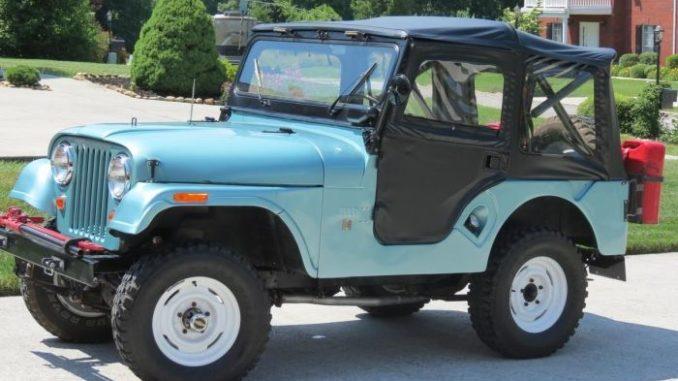 Mail Jeep Jeep Jeep Cj Willys Jeep
