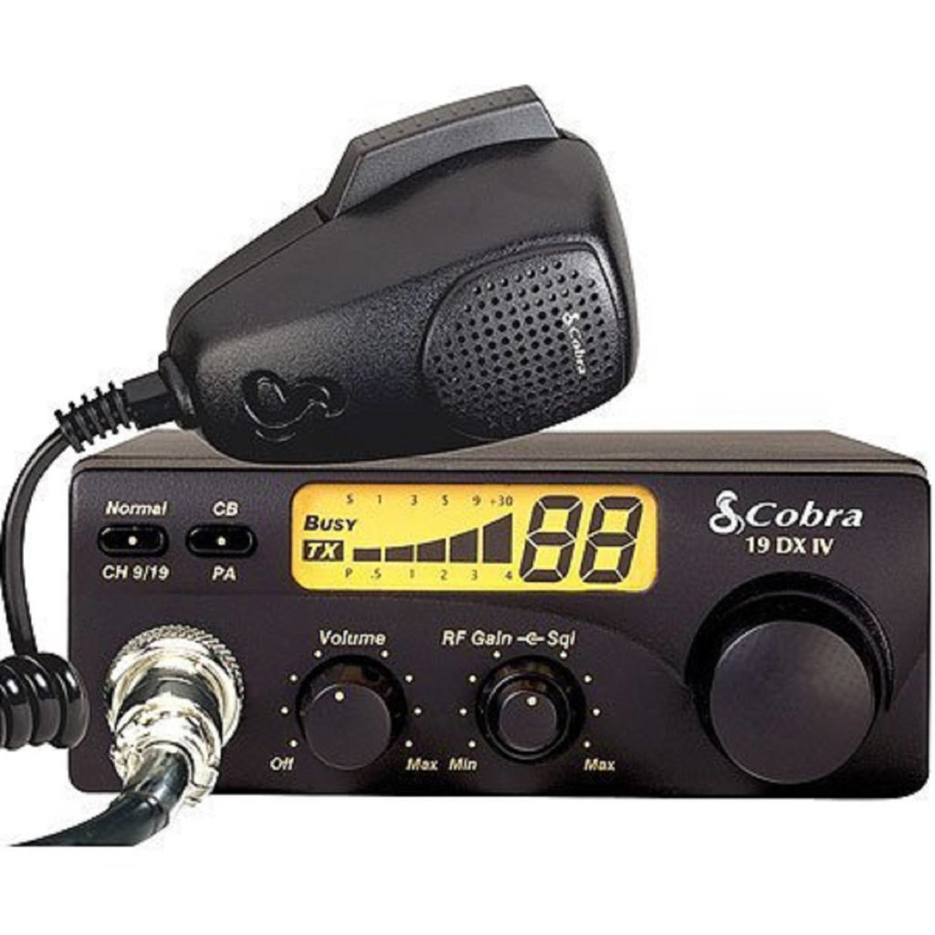 Selecting the Best CB Radio for Your Jeep | jeepfan com