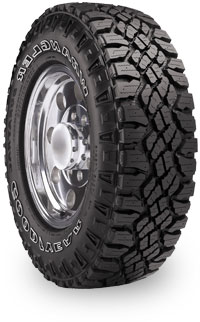 What Tires for the jeepfan.com 2012 Jeep Wrangler ...