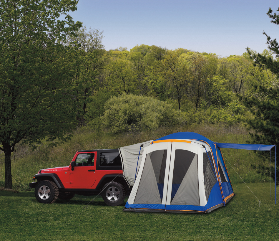 Jeep Wrangler Bike Rack >> Mopar to Offer More Than 250 Accessories for New 2012 Jeep ...