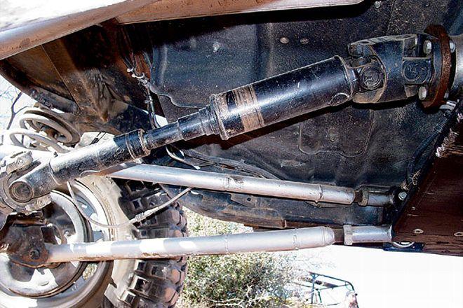 Driveline Angles Part 2 Jeepfan Com