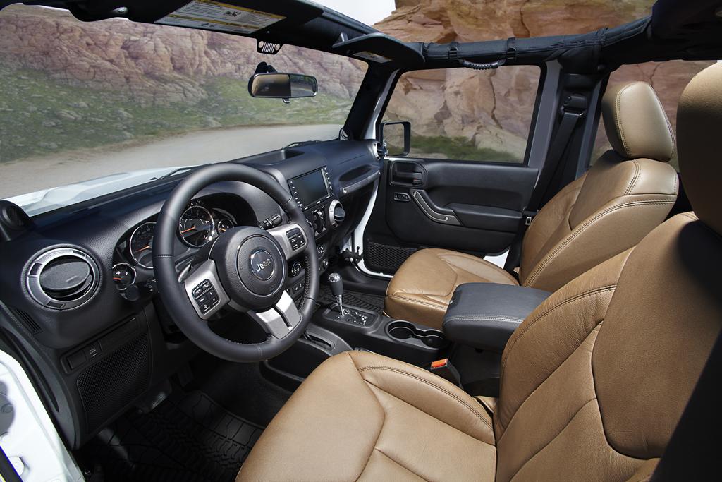 Jeep Wrangler Rubicon 2 Door Interior Top Door Jeep Wrangler For