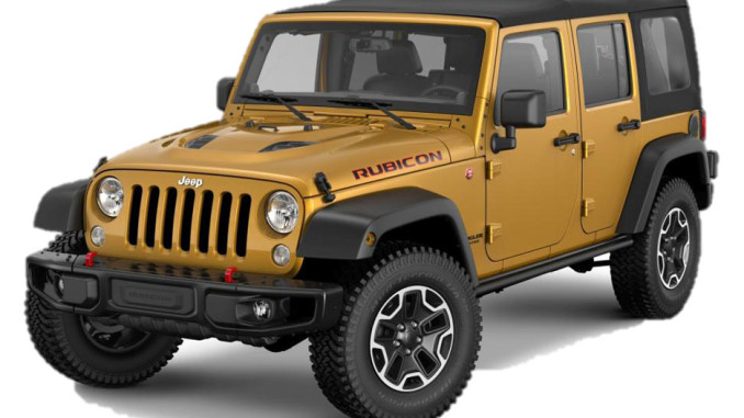 Jeep Wrangler Jk Models And Special Editions Through The Years