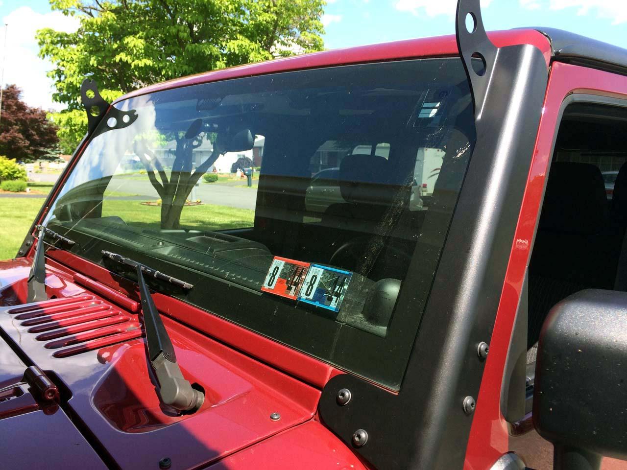 Jeep Tj Light Bar Wiring from www.jeepfan.com