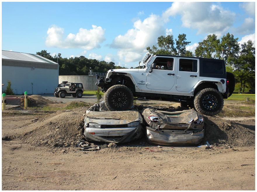 Ocean City Jeep Week >> 5th Annual Ocean City Jeep Week Rocks The Beach Jeepfan Com