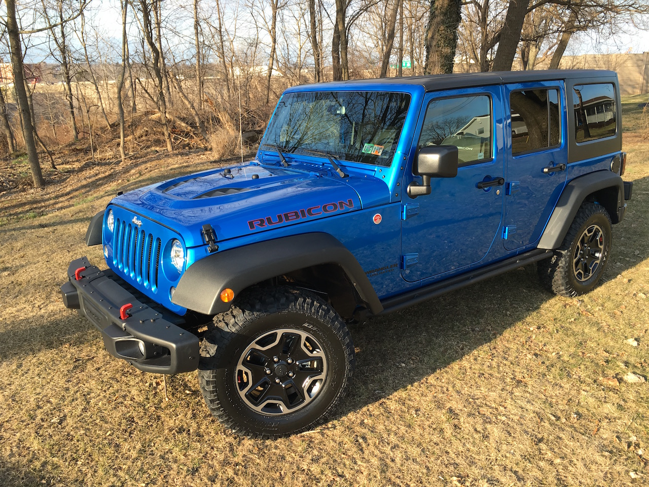 2015 Jeep Wrangler Colors >> Jeep Wrangler JK Models and Special Editions Through the Years – Part 2 | jeepfan.com