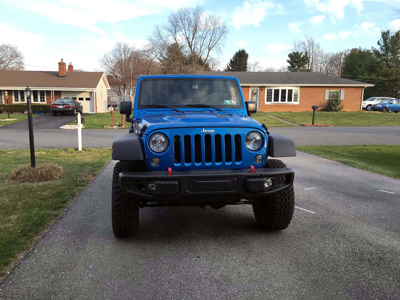 "Jeep Jk Tires >> Teraflex 1.25"" Jeep Wrangler JK Wheel Spacers 