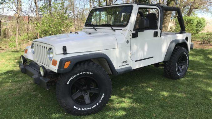 Jeep Mud Tires Quadratec >> 285 75 R16 Bfgoodrich Tires With No Lift Jeepfan Com
