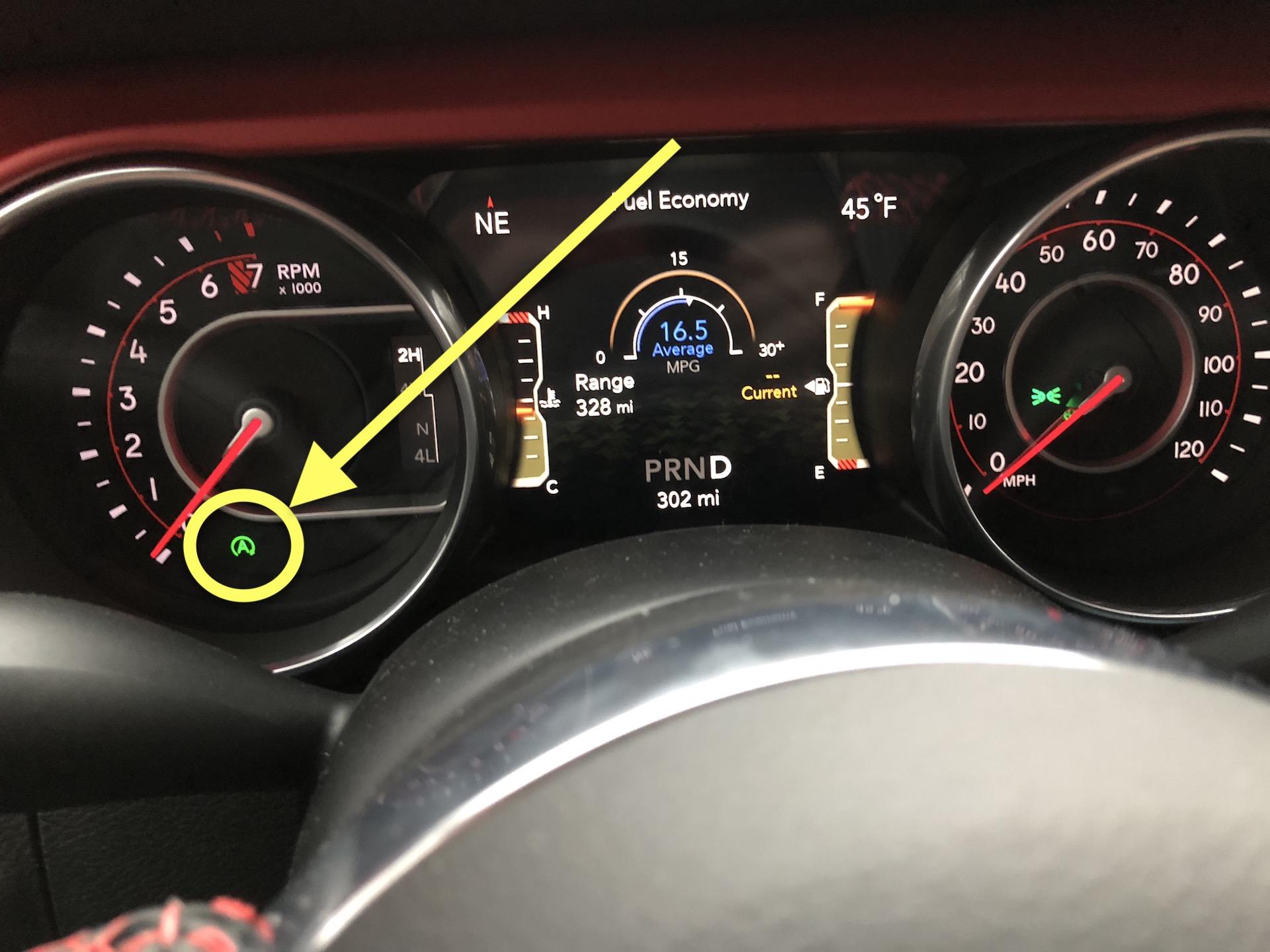 Jeep Wrangler Jl How Ess Electronic Start Stop Works Jeepfan Com