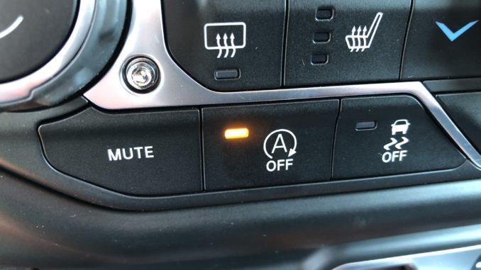 Jeep Wrangler JL How ESS Electronic Start Stop Works | jeepfan com
